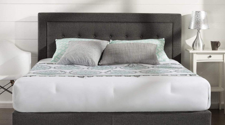 Best California King Bed Frame of 2021