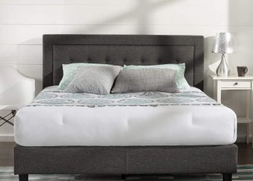 Best California King Bed Frame of 2021