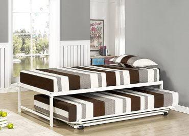 Best Pop Up Trundle Bed Frame of 2021