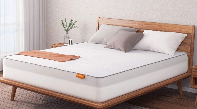 Best Memory Foam Mattress Topper For Side Sleepers of 2021