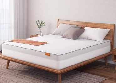 Best Memory Foam Mattress Topper For Side Sleepers of 2021
