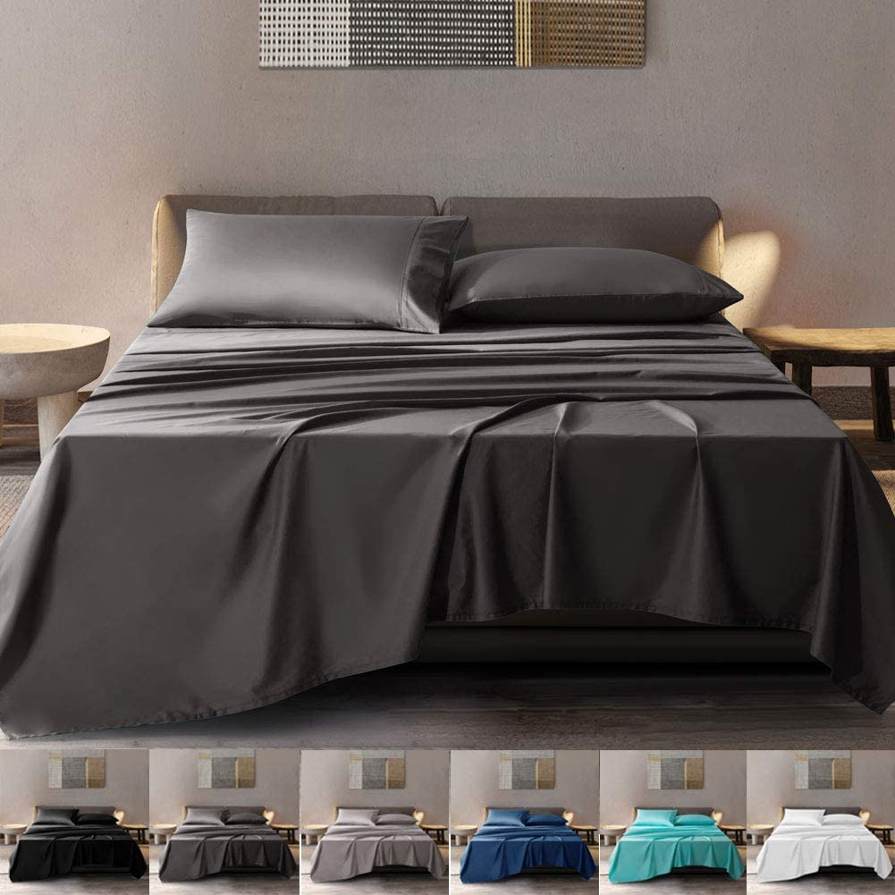 SONORO KATE 100% Pure Egyptian Cotton Sheets