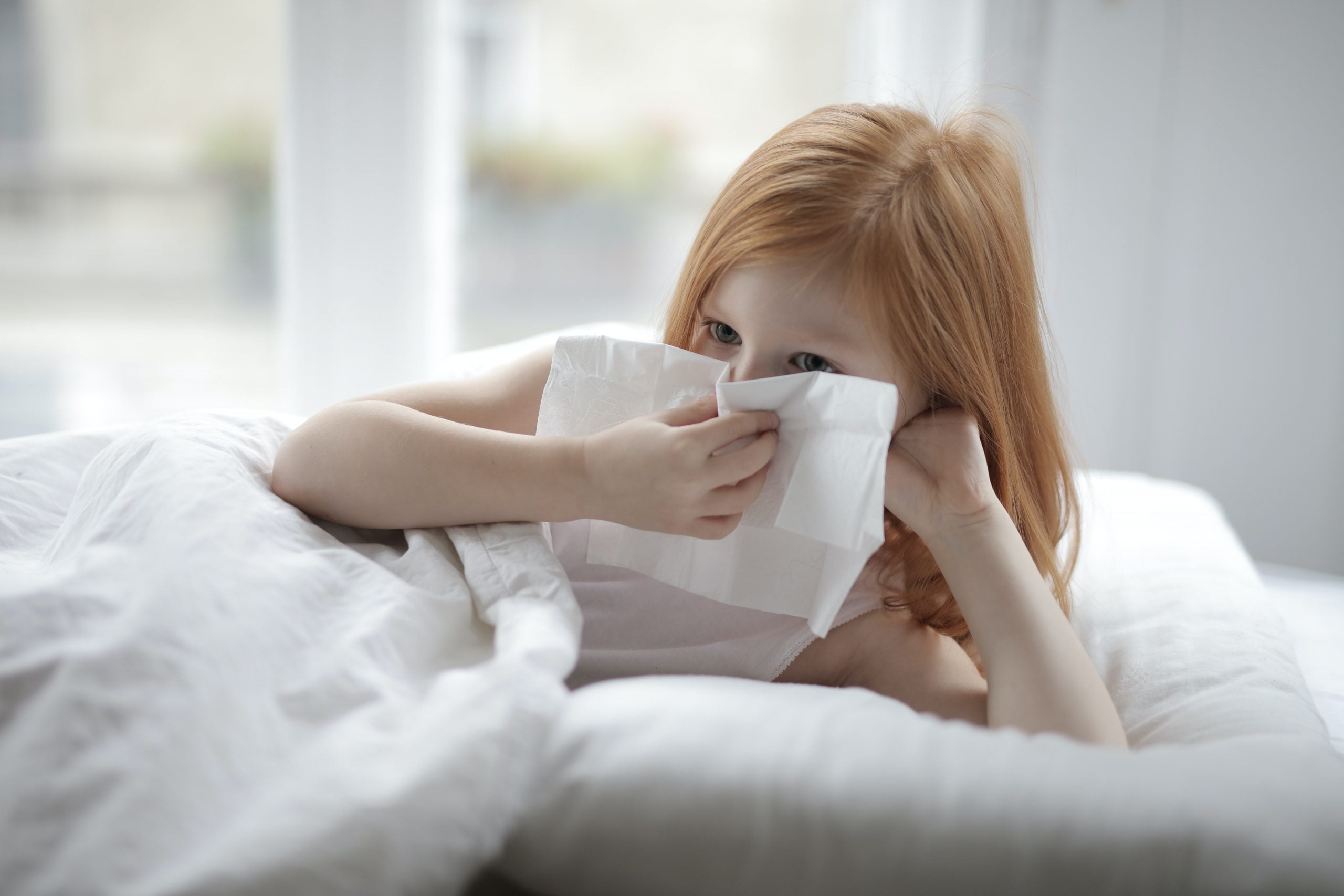 mattress allergy