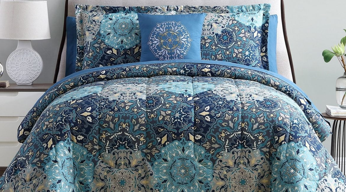 California King Bed Sets of 2021 – A Guide To Enhance Your Comfort
