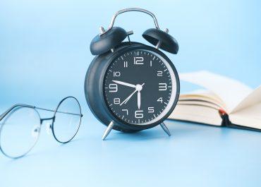 How To Sleep Less?